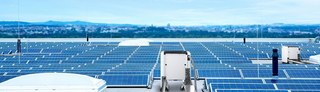 SMA solutions for businesses: Use self-generated solar power on-site to reduce your energy costs