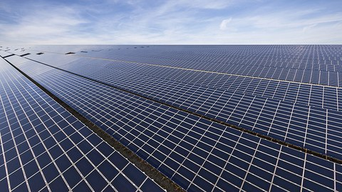 SMA to deliver operations and maintenance services for TerraForm Power's North American solar fleet