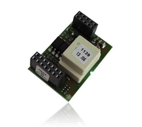 Data module with RS485 interface