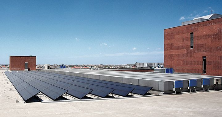 SMA photovoltaic applications